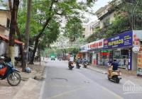 Siêu phẩm MP Thái Thịnh 31m2, 3 tầng, MT 3.5m ô tô tải tránh cho thuê 20 tr/th 10.5 tỷ Đống Đa