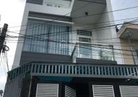 Bán nhanh căn góc đẹp 1 trệt 2 lầu 57.7m2 đường Nguyễn Thị Định, p. Thạnh Mỹ Lợi, Quận 2