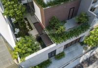Nhà 2 MT đường trước sau Nguyễn Quý Cảnh, An Phú, Q.2: 10x20m, 3 tầng chỉ 33 tỷ