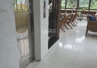 Bán nhà mặt phố Hoàng Cầu, Đống Đa, cafe view hồ, 250m2, mặt tiền 9m, sổ vuông đẹp, giá hơn 60 tỷ
