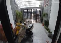 Chính chủ bán nhà 3 lầu đường Huỳnh Tấn Phát, phường Tân Thuận Đông, quận 7. 65m2, 4.2 tỷ