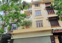 Cho thuê shophouse HD MON Hàm Nghi, DT 100m2, MT 6m, 6T, thông sàn thang máy, nhà mới 100% giá 65tr