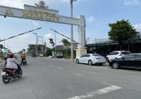 Bán đất đường Hùng Vương cặp sông thị tính sát chợ Bến Cát, Bình Dương