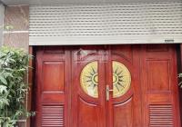 Chính chủ bán nhà phân lô Phan Kế Bính, Liễu Giai, Ba Đình 50m2 5 tầng MT 4m 11 tỷ: 0983486706