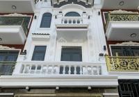 Nhà bán giá rẻ , căn nhà 1 sẹc Số 6, BHHB, bình tân, DT 4,2mx16m nhà 4 lầu, LH: 0938 515 369