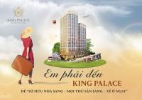 Bán căn hộ 94m2 King Palace, giá 4 tỷ, chiết khấu 16%, hotline 0844 866 336