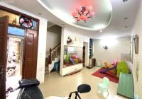 Bán nhà ngõ 286 phố Chùa Quỳnh ngõ thông 191 Minh Khai, ô tô cách 20m, 42m2x5T giá 3,2 tỷ