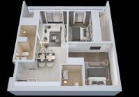Thưởng thức pháo hoa từ căn hộ của mình tại tầng 35 The 6Nature Đà Nẵng chỉ với 1,6 tỷ