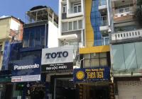 Cần bán nhà mặt tiền Võ Văn Kiệt, Phường 5, Quận 5 ngay góc Huỳnh Mẫn Đạt ngang 5m, giá 23 tỷ TL