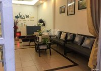 Nhà thuê nguyên căn 4 tầng Nguyễn Tiểu La, P8, Q10 - kinh doanh tự do
