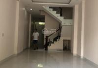 Nhà HXT Nguyễn Hửu Cảnh trệt, 3 lầu, 6PN 26 triệu/tháng