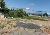 Cần bán đất Thổ cư gần chợ Bình Chánh 2,5 tỷ /lô sổ đỏ riêng
