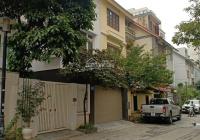 Cho thuê biệt thự Liễu Giai, Ba Đình, Hà Nội 200m2 x 3T, ô tô đỗ cửa