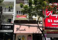 Chính chủ cho thuê nhà mặt phố cổ 49 Hàng Gà, Hoàn Kiếm giá 38 triệu/tháng