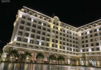 Condotel căn hộ du lịch Grand World Phú Quốc, giá chỉ hơn 3 tỷ view hồ bơi, lợi 85% năm từ CDT Vin