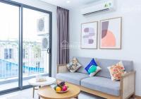 Mở bán chung cư mini cao cấp Bồ Đề - gần Hồ Gươm, 550 triệu/căn, full nội thất