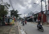 MT Nguyễn Duy Trinh, DT 5.7*16m, nhà cấp 4, hợp đồng thuê 18tr/tháng, ngay chợ Long Trường