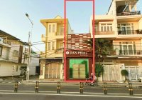 Bán nền mặt tiền Trần Hoàng Na, đoạn KDC 91B, Ninh Kiều, tặng kèm căn nhà trệt