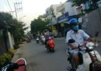 Bán nhà sổ hồng riêng mặt tiền đường, ngay ngã tư Ga. Phường Thạnh Lộc, Q12
