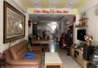 Bán nhà hẻm xe máy Trần Bình Trọng, P. 2, Quận 5 - DT 3.45m x 14m