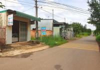 Cần bán nhà ở tại KCN Bàu Xéo, khu dân cư thoáng mát, tiện ích