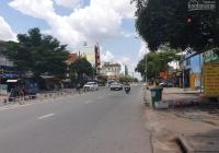 Cho thuê siêu phẩm 8x25m C4 góc 2MTKD đường Tây Thạnh, Q Tân Phú cực kỳ sầm uất