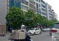 Cho thuê nhà mặt phố Trần Đăng Ninh, Cầu Giấy 65m2 x 8T