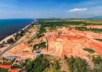 Tôi chính chủ bán gấp lô đất gần biển, diện tích 1,9ha giá chỉ 950tr, sổ đỏ riêng, LH 0888303232