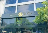 Bán nhà 2 MT Phan Đăng Lưu, P. 3 Q Phú Nhuận DTCN 613.4m2, DT 20x30m giá 250 tỷ. LH 0938533153