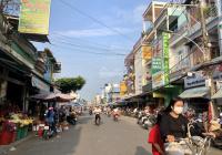 Nhà phố thương mại vị trí vàng mặt tiền chợ Cái Vồn - Bình Minh