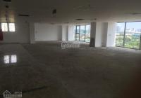Cho thuê văn phòng 90 - 200 - 300m2 mặt đường Lê Đức Thọ - Nam Từ Liêm - Hà Nội. Giá 200 nghìn/m2