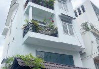 Cho thuê biệt thự góc 2 mặt tiền 343 Phan Xích Long, phường 1, Phú Nhuận ngang 10m