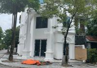 Cho thuê biệt thự mới xây DT: 200m2 KĐT Việt Hưng, giá cả thương lượng. LH: 0867758882