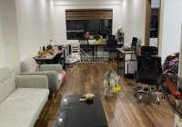 Cho thuê chung cư Viễn Đông Star số 1 Giáp Nhị Hoàng Mai, 75m2, 2PN, full, 9 triệu/tháng