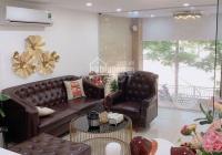 Cho thuê nhà mặt phố Trần Đại Nghĩa, DT 60m2, 4.5 tầng, MT 6m. LH Bách: 0974739378