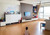 Cho thuê chung cư Gelexia Riverside 885 Tam Trinh 110m2, 3 PN, full đồ đẹp 10tr, góc
