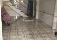 Cho thuê nhà trọ tầng trệt đường Số 12, Phường Bình Hưng Hòa, Quận Bình Tân, TP Hồ Chí Minh