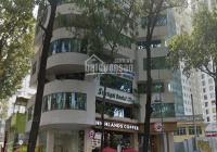 Bán nhà 2 MT Hùng Vương, P9, Q5 - DTCN 745,6m2 - Ngang 12x46 NH 19m giá 140 tỷ. LH 0938533153 Thành