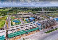 Bán đất nền dự án The Sol City, Cần Giuộc, Long An, chỉ cần thanh toán 30%, 70% nhận sổ TT