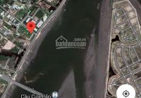 MT Phước Thắng, P. 12, TP. VT, DT: 1,4ha (view Sông Cửa Lấp), giá: 7 tr/m2