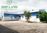 Cho thuê kho xưởng 1200m2 sát bên KCN Long Bình - 0949268682
