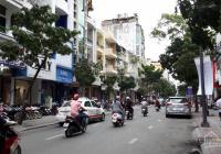 Bán nhà mặt tiền Quận 1 đường Nguyễn Huy Tự
