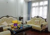 Cho thuê nhà KĐT Yên Hòa, diện tích 90m2 x 5 tầng + tum, MT 5m, ô tô đỗ cửa, giá 35tr/tháng