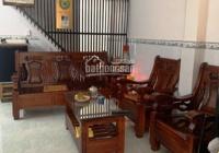 Cần bán gấp nhà mới đẹp 3 tấm đường Lãnh Binh Thăng, P. 12, Quận 11