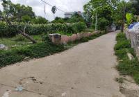 Lô góc gần hồ Đồng Mô siêu đẹp