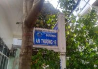 Tôi cần bán nhà chính chủ 2 tầng, đường An Thượng 16 - khu du lịch bậc nhất Đà Nẵng