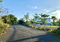 Nền thổ cư 75m2, hẻm hông 2m đối diện hồ bơi KDC Tây Đô Ecopark, cách chợ Số 10 chỉ 150m - 1.05 tỷ