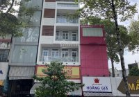 Bán nhà MT Đường Lê Hồng Phong - An Dương Vương, P 3, Quận 5 (4.5 x 20m, nở hậu 4.6m) nhà 3 lầu