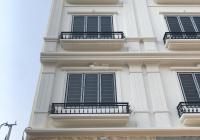 Bán nhà gần chợ Mậu Lương - Kiến Hưng chỉ 2,35tỷ, 5t*35m2, gần khu đô thị XaLa, sầm uất: 0975736182