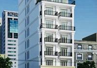 Bán tòa nhà văn phòng đường Nguyễn Văn Trỗi Phú Nhuận